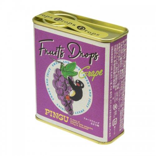 ドロップ缶 (ぶどう) IPG-9784 PG