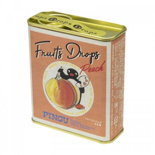 ドロップ缶 (もも) IPG-9785 PG