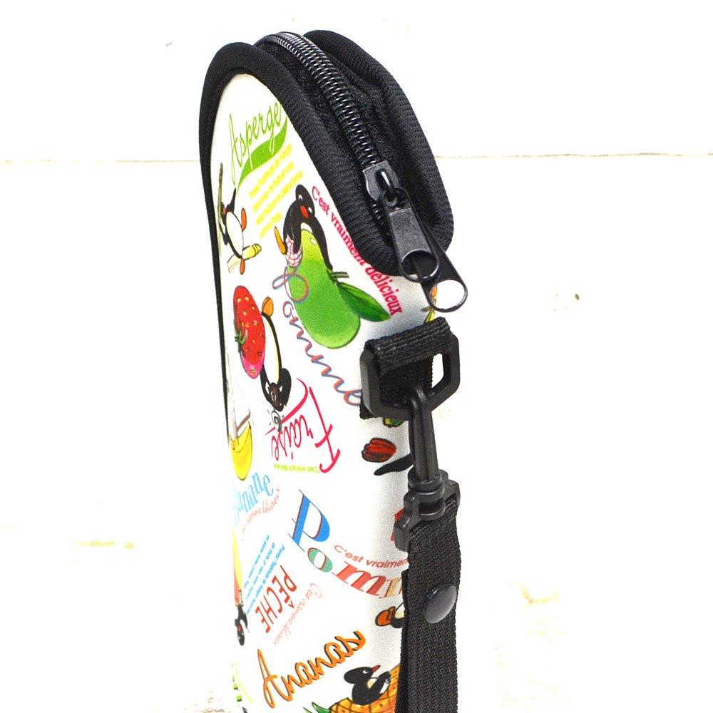 ピングー ソフトボトルケース(フルーツ)195-022 PG
