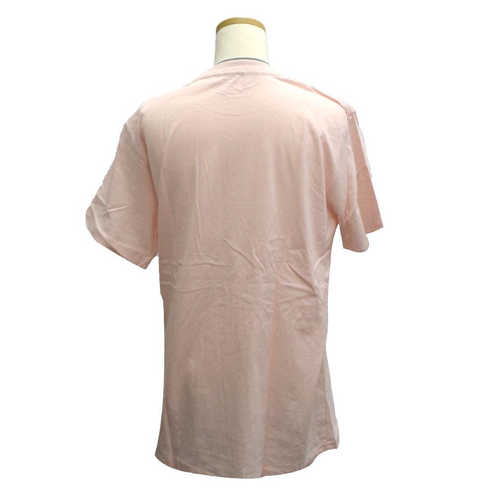 ピングー <img class='new_mark_img1' src='https://img.shop-pro.jp/img/new/icons11.gif' style='border:none;display:inline;margin:0px;padding:0px;width:auto;' />天竺 ポケット付半袖Tシャツ (ピンク)M PG1182-506 PG