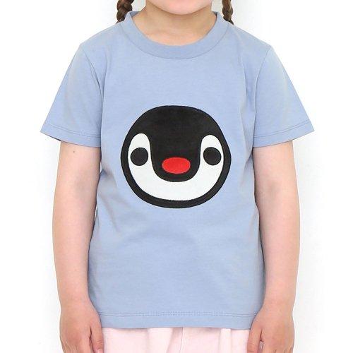 <img class='new_mark_img1' src='https://img.shop-pro.jp/img/new/icons11.gif' style='border:none;display:inline;margin:0px;padding:0px;width:auto;' />キッズTシャツ(ピンガフェイス)ブルー 90 045000560 PG
