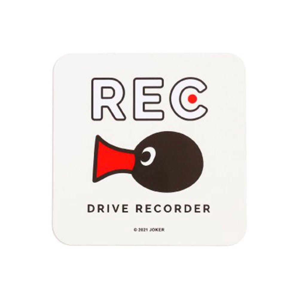ピングー <img class='new_mark_img1' src='https://img.shop-pro.jp/img/new/icons11.gif' style='border:none;display:inline;margin:0px;padding:0px;width:auto;' />カーマグネット (Drive Recorder) KPI00001-3 PG