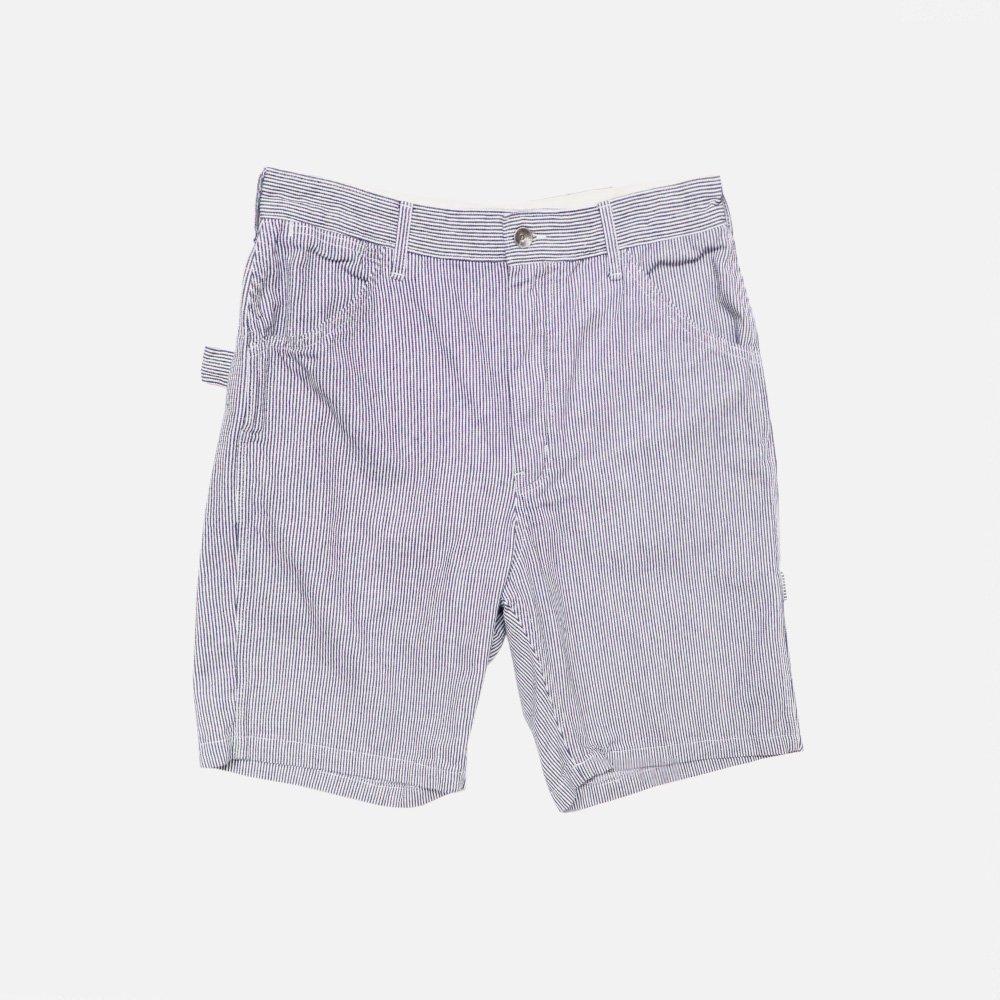 EG Stripe Painter Shorts