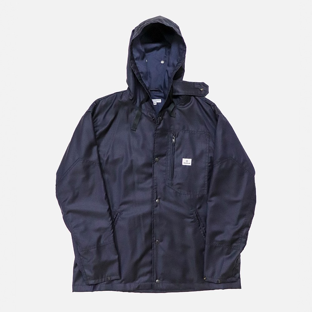 <img class='new_mark_img1' src='https://img.shop-pro.jp/img/new/icons25.gif' style='border:none;display:inline;margin:0px;padding:0px;width:auto;' />EG Bench Jacket (Wool Solid)