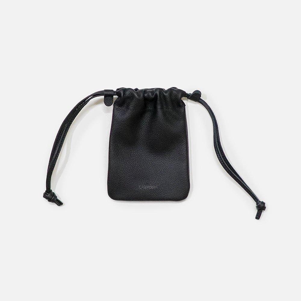 OC Leather KC Bag