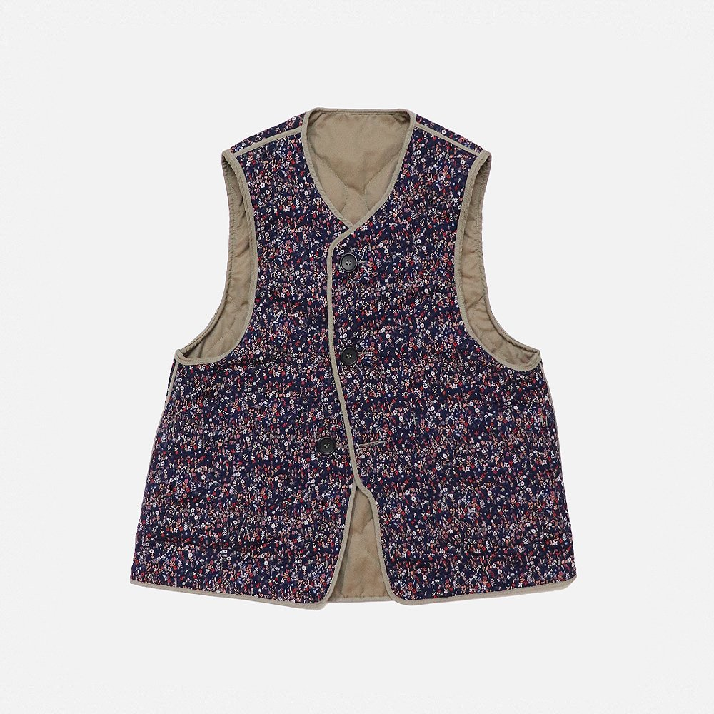 EG Over Vest (PC Twill x Jaq)
