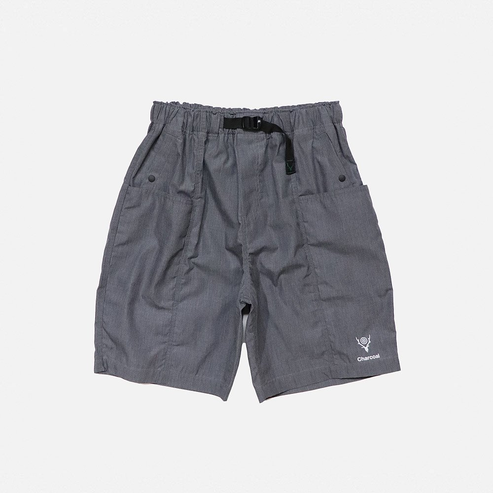 S2W8 Belted Center Seam Short