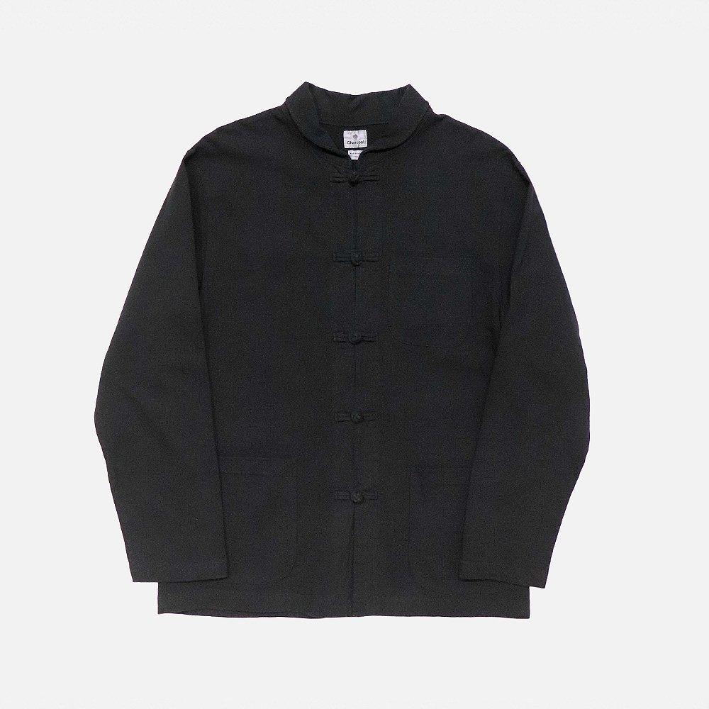OC TJ Over Dye China Jacket