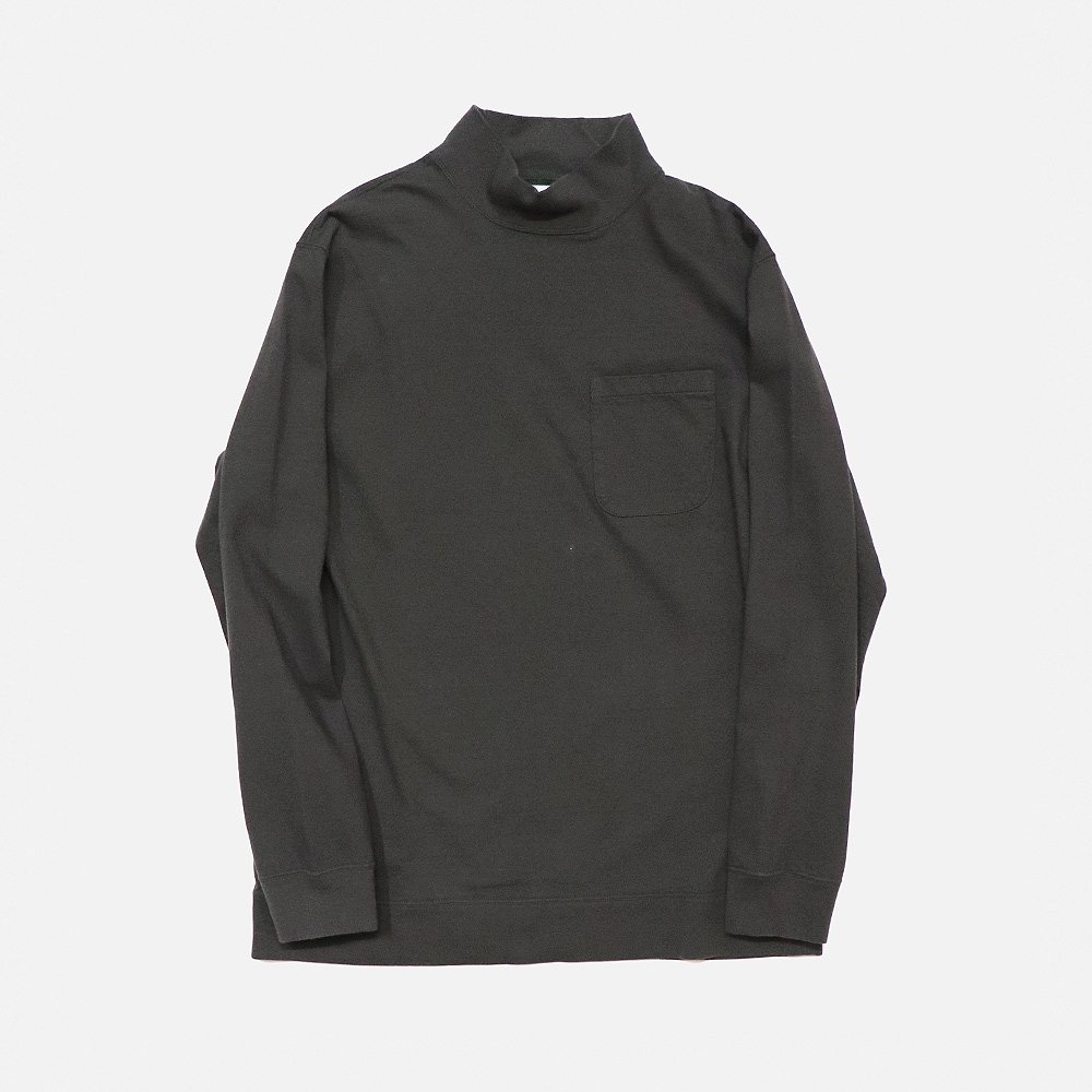 OC Brushed Turtle L/S