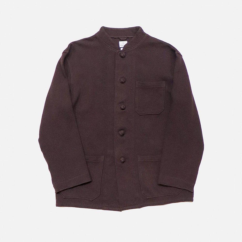 OC Pique Oriental Jacket