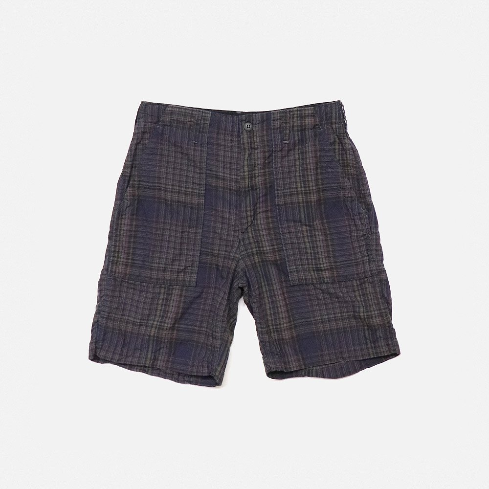 EG Fatigue Shorts (Check)