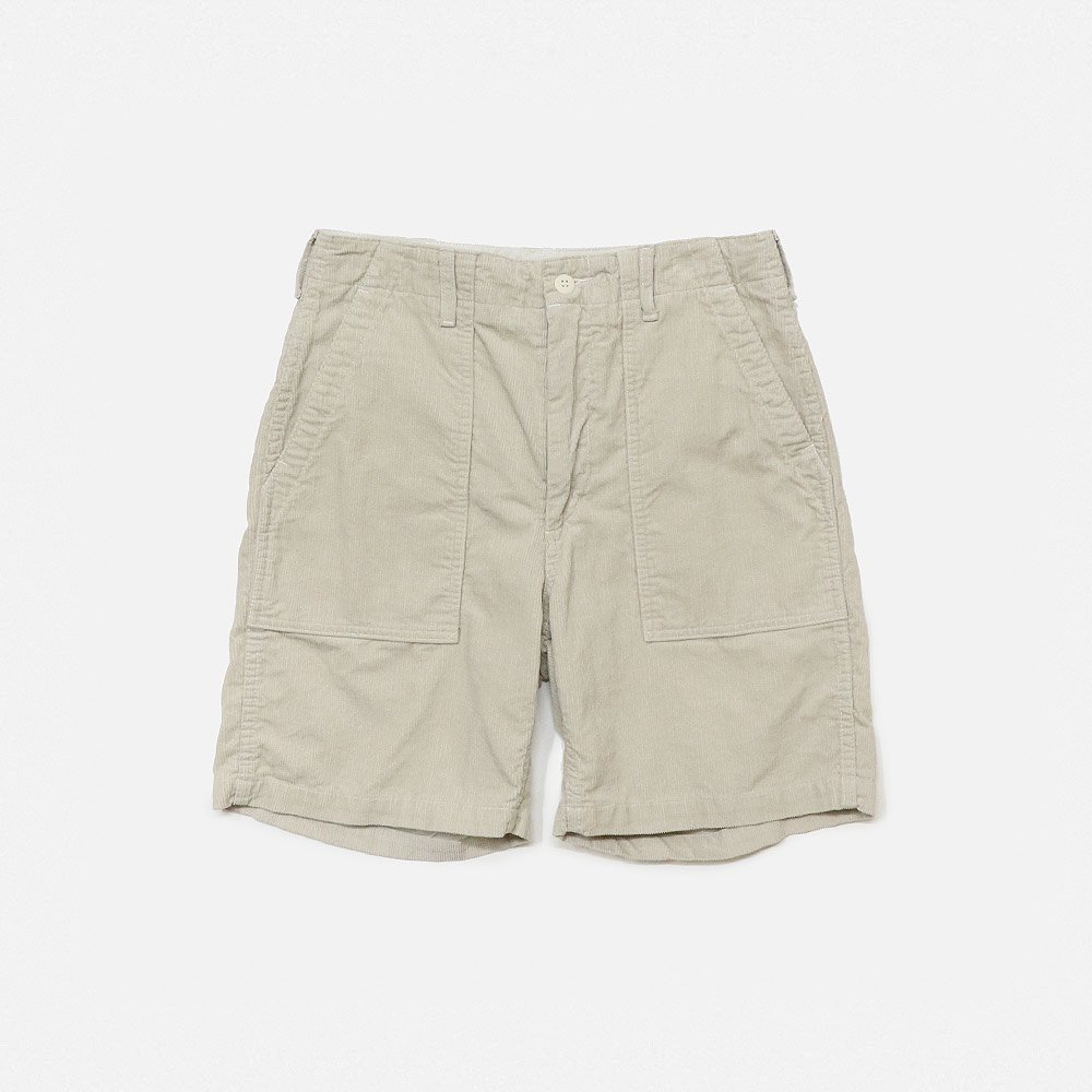 EG Fatigue Shorts (Corduroy)