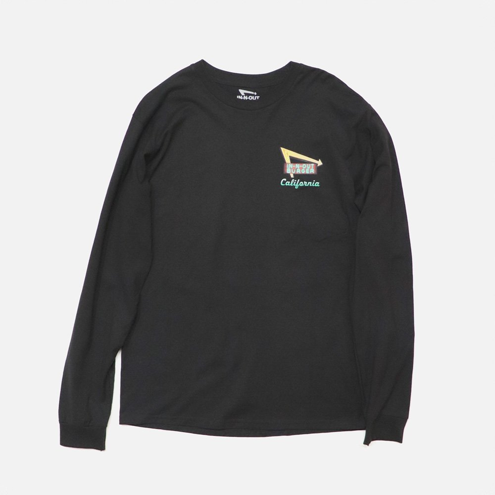 2017 California Dreamin' L/S