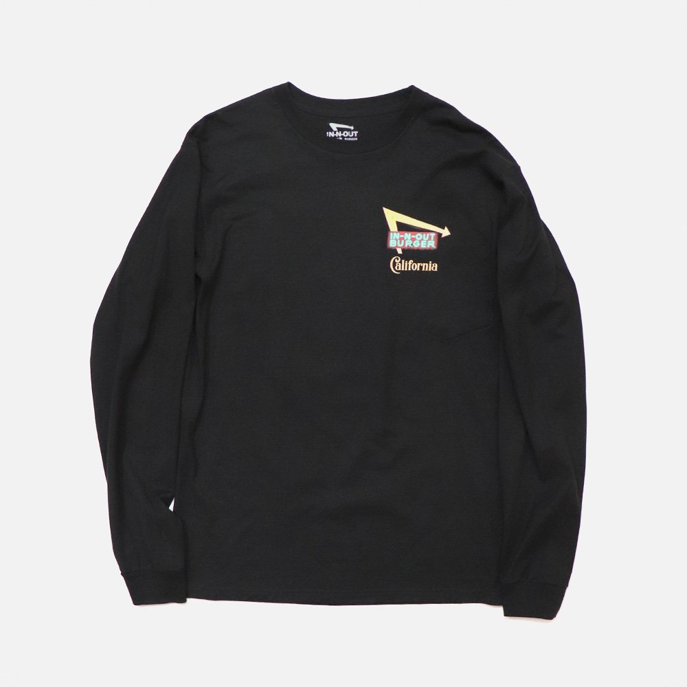 2020 California Sunset L/S