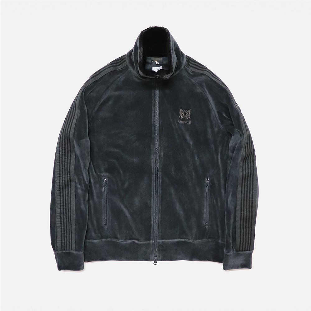 ND Track Jacket Velour x Bore