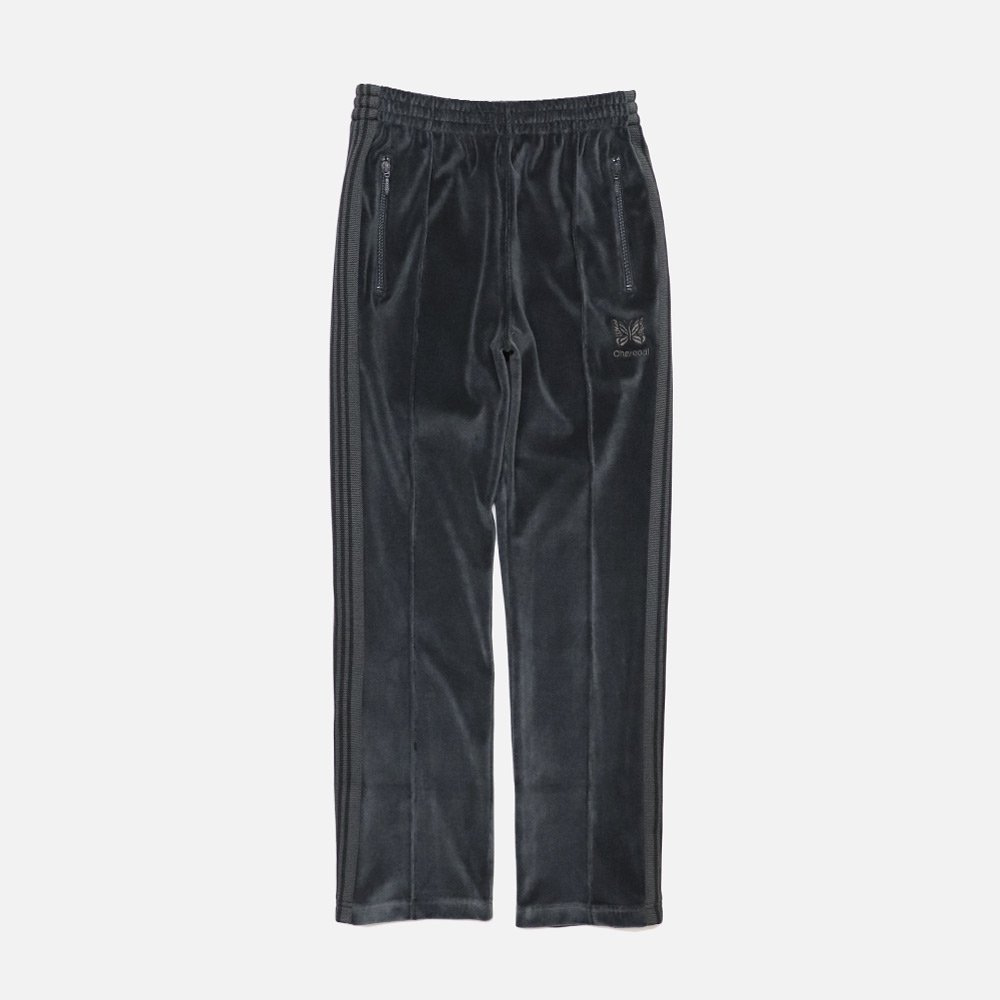 ND Narrow Track Pants Velour