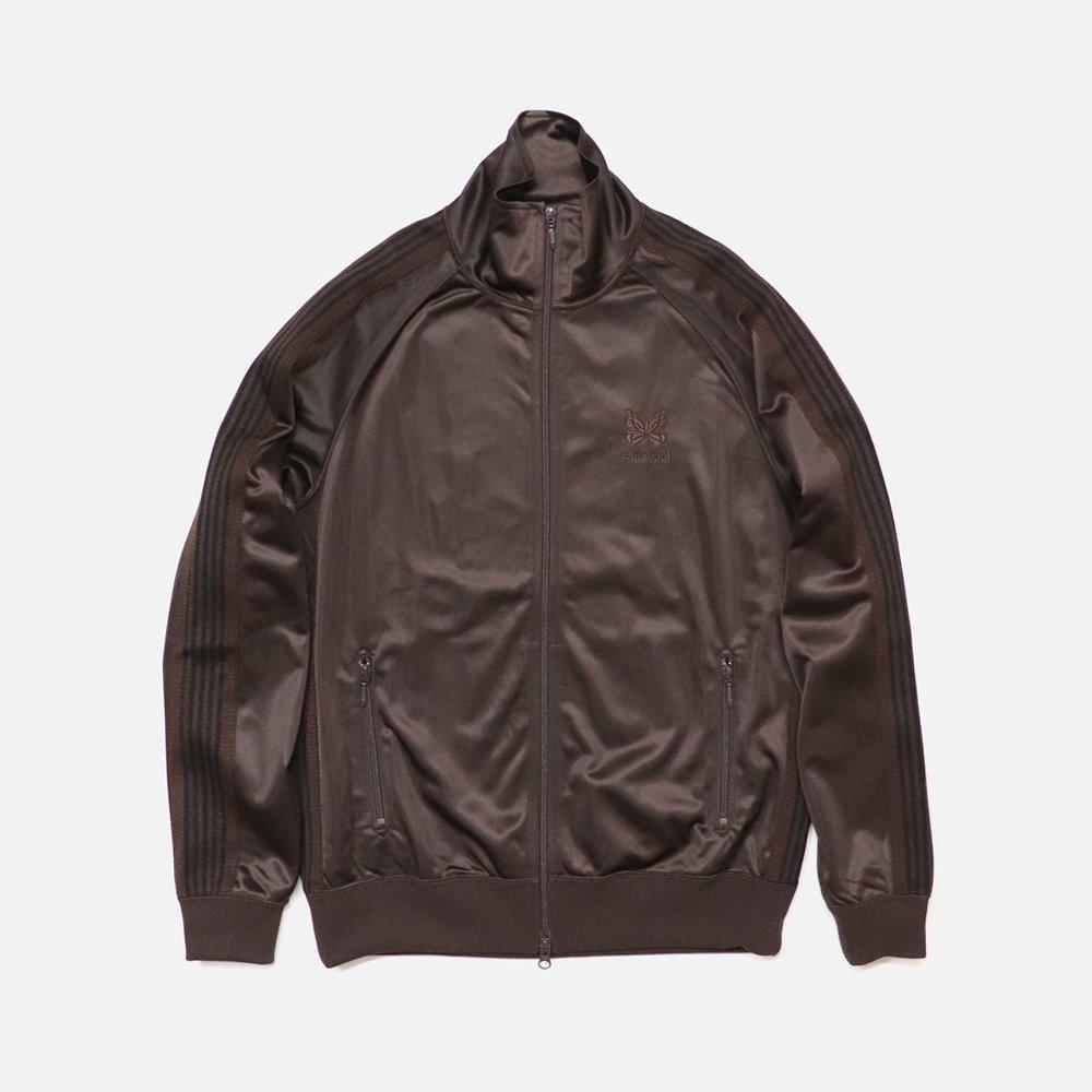 ND Track Jacket Pe/Ta Tricot