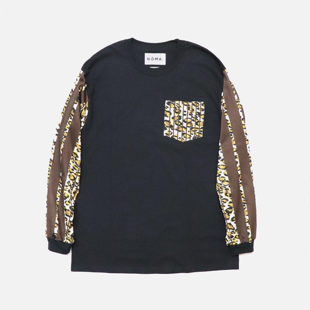 NOMA Leopard L/S