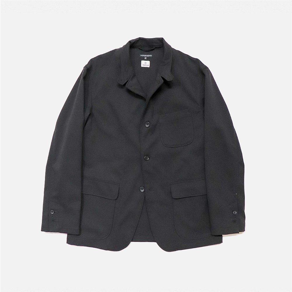 EG Loiter Jacket SP Poly