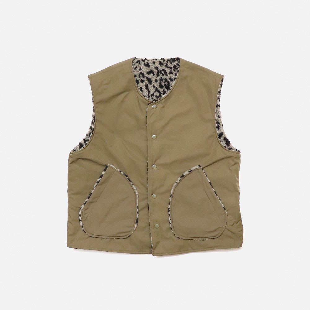 The Conspires Reversible Vest