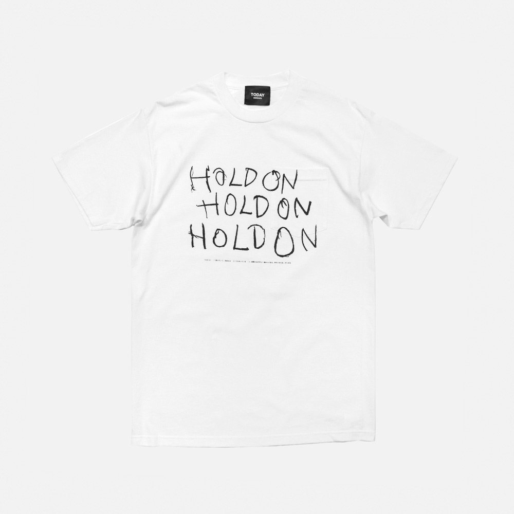 Today Hold On S/S