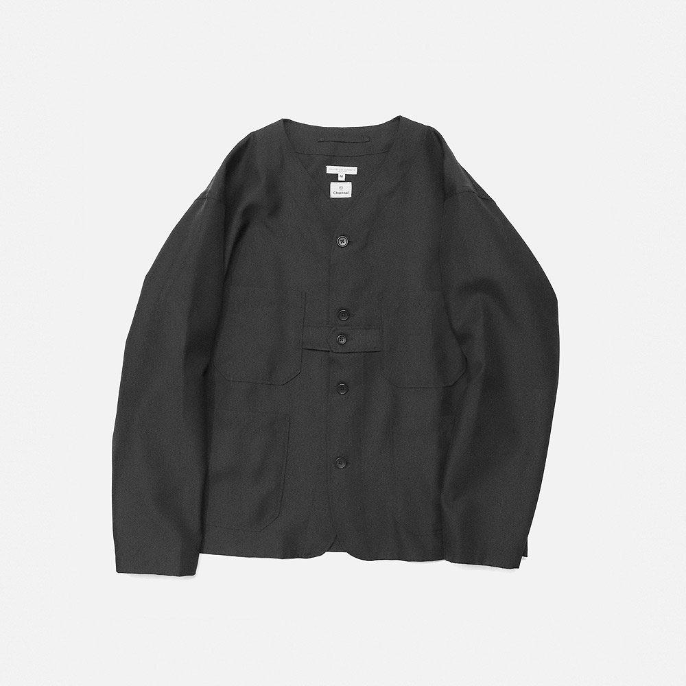 EG Cardigan Jacket (Polyester)