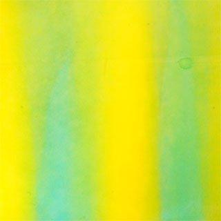 染め和紙2色ぼかし 青緑80×53.5�