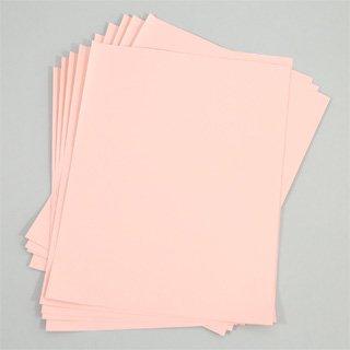ピンクシートカバー 10枚組