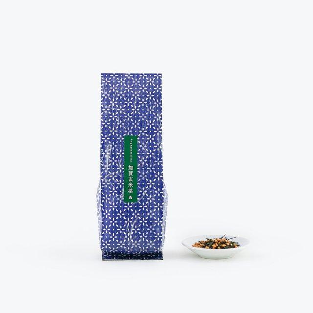加賀玄米茶