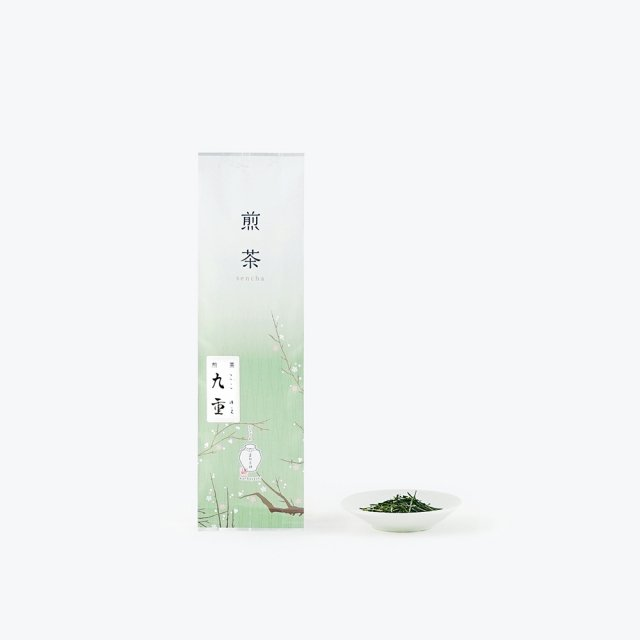 〈新茶〉九重