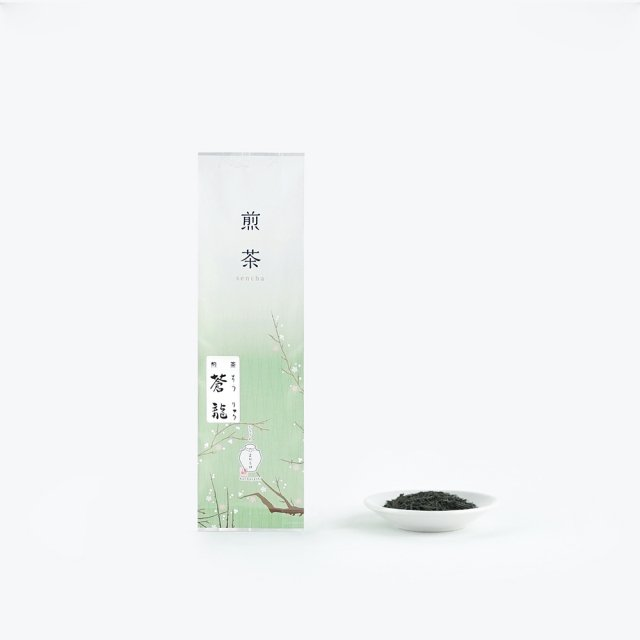 〈新茶〉蒼龍