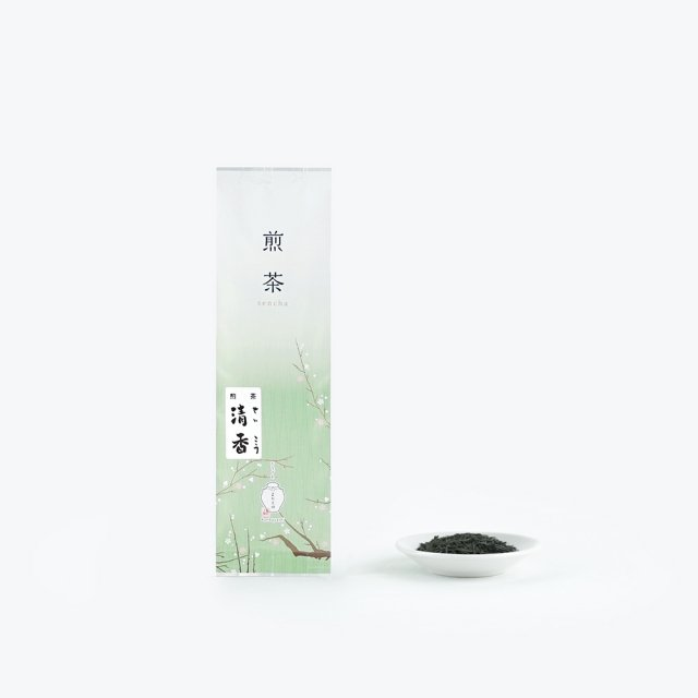 〈新茶〉清香