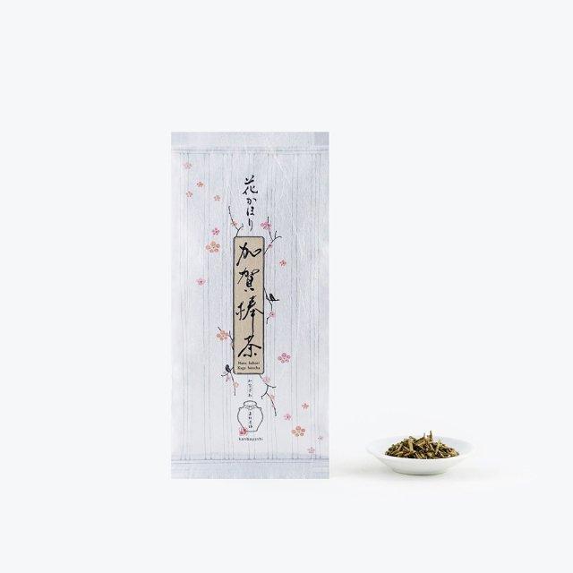 加賀棒茶 花かほり