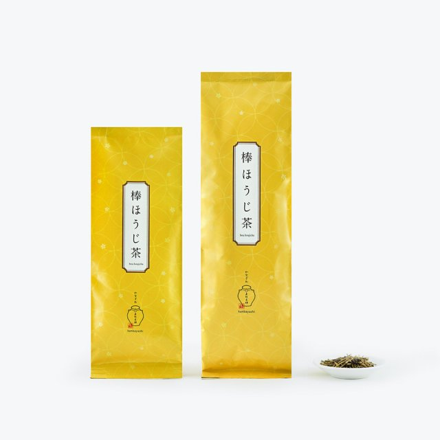棒ほうじ茶 (100g)