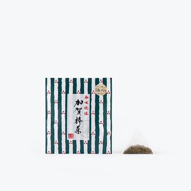 加賀棒茶 ミディアムパック