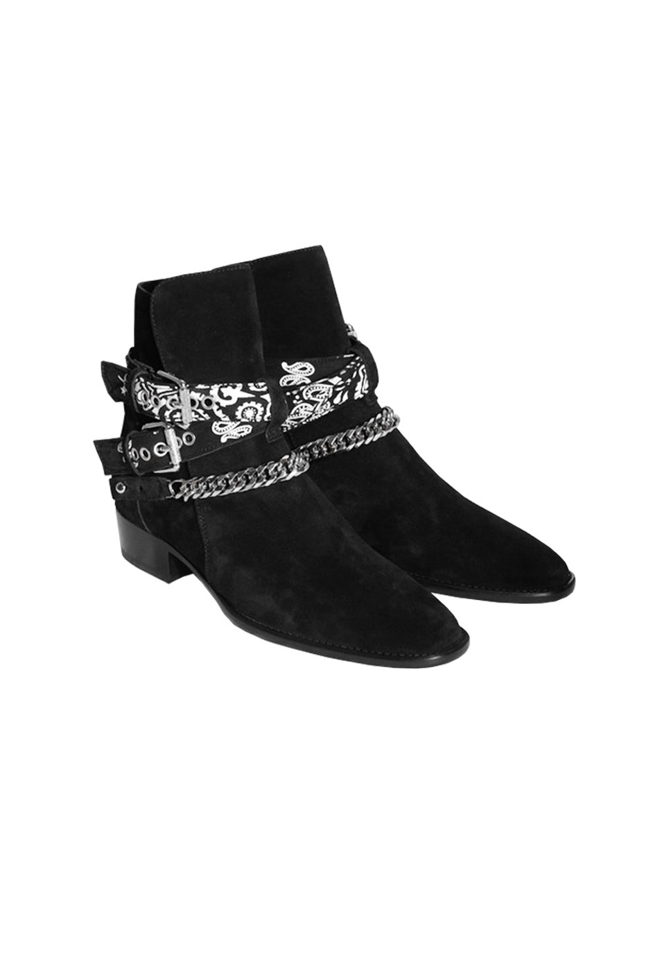 BANDANA BUCKLE BOOT