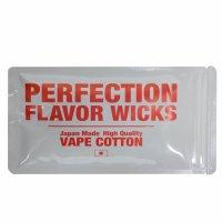【在庫あり★即納可能】ビルド ウィッグ用コットン PERFECTION WICKS V2★パーフェクションウィックス★SAITO WIRE vapors creation