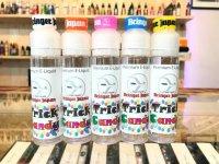 【即納】国産 電子タバコ用リキッド Bringer Japan E-Juice Premium Liquid Trick Candy 60ml★ブリンガージャパン プレミアム トリックキャンディー
