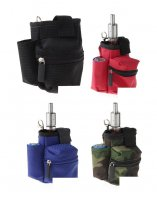 VAPE用 保護キャリングポーチバッグ★Protective Pouch for E-Cigarettes★電子タバコ【4042100/4575200/4575201/4575202】