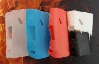 赤字上等★激安セール【即納】Silicone Case for WISMEC Reuleaux RX200★ウィスメック ルーローRX200用シリコンケース カバー