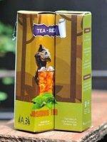 【在庫あり★即納可能】インドネシア産リキッド VapoRex Juice JASMIN TEA with MINT 60ml★ヴェポレックス ジュース ジャスミンティー