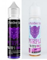 DR.VAPES The Purple panther/ICE 50ml/60ml★ドクターベイプス パープルパンサー/パープルアイス