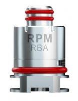 【在庫あり★即納可能】SMOK RPM 40用 RBAコイル★リビルド可能