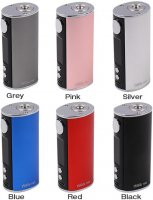 【お取り寄せ★納期 最長 約1ヶ月】Eleaf iStick T80 Battery Mod 3000mAh(アトマイザーなし・電池内蔵)★イーリーフ アイスティック ティーエイティ バッテリーモッド