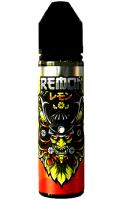 【お取り寄せ★納期 最長 約2週間】マレーシア生産 電子タバコ用リキッド BANDITO Juice レモン ミントあり/なし 60ml★マレーシア製 バンディット ジュース REMON