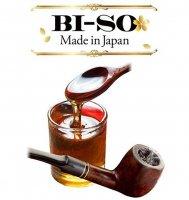 電子タバコ用リキッド BI-SO Maple Tobacco 15ml/60ml★VAPE・ベイプ ビソ メープルタバコ 日本生産【新品・未開封】