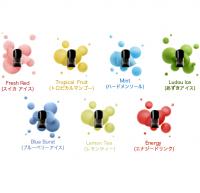 【在庫あり★即納可能】MK Lab RELX CBD用 リキッド入り交換PODカートリッジ 2個入りセット