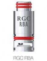 【在庫あり★即納可能】SMOK RPM 80用 RGC RBAコイル★リビルド可能