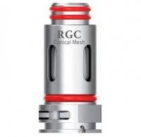 【在庫あり★即納可能】SMOK RPM 80用 RGC 交換コイル 5個入りセット