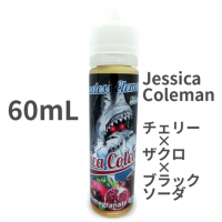 Nameless Element Juice チェリー ザクロ ブラックソーダ